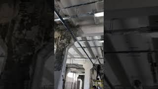 Очистка от Извести , Бабаева кондитерская фабрика ,  8 985-340-30-54
