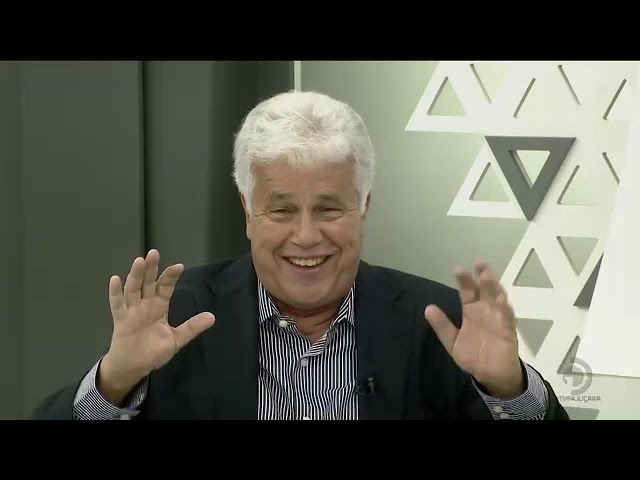 Ricardo Mota Entrevista - Bloco 2 27/05/2019