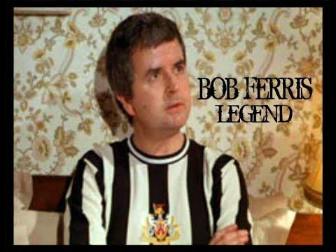 BOB FERRIS ~ LEGEND ~ RODNEY BEWES TRIBUTE
