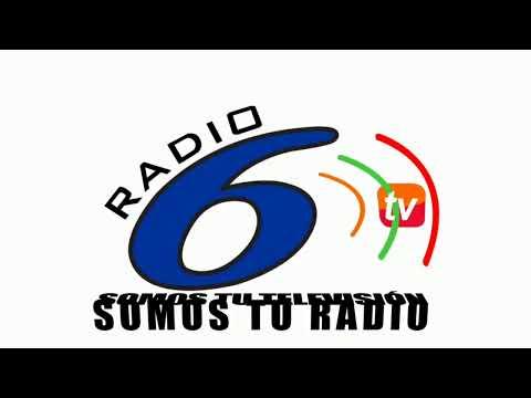 DIRECTO 2 RADIO6TV VEN CONMIGO (3 mayo). Desde el Puerto de la Cruz, Tenerife.