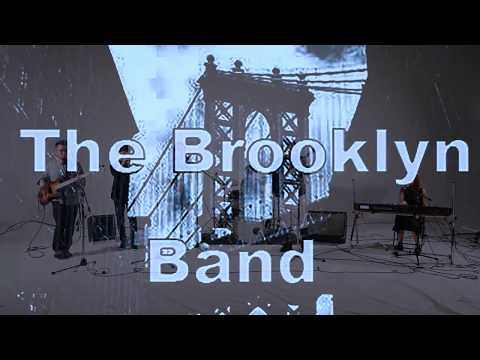 The Brooklyn Band / Donald Fagen  IGY