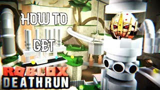 HOW TO GET THE EASTER EGG IN DEATH RUN (Roblox)