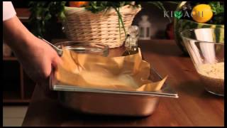 """Рецепт от Шеф-повара Клиники """"Кивач"""": Щербет из зеленой гречи"""