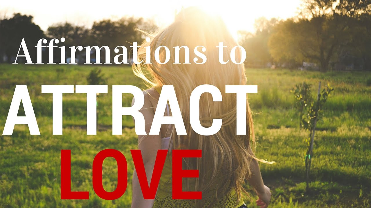 love of attraction the secret