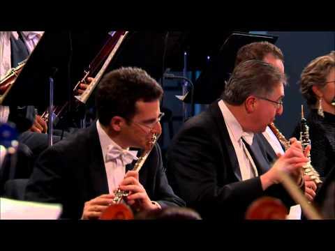 Israel Philharmonic Orchestra - Anniversary Concert & Doc