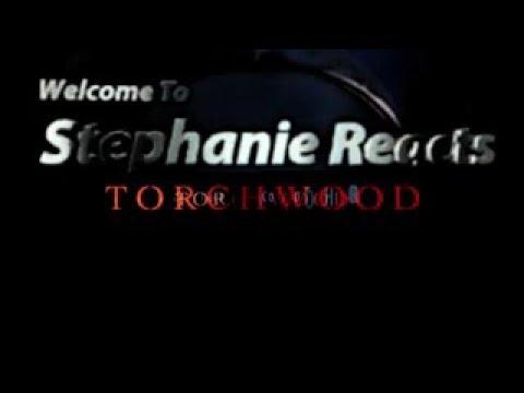 Torchwood 1x12 Captain Jack Harkness Reaction