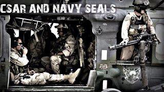 CSAR and Navy Seals - SAIL - AWOLNATION thumbnail