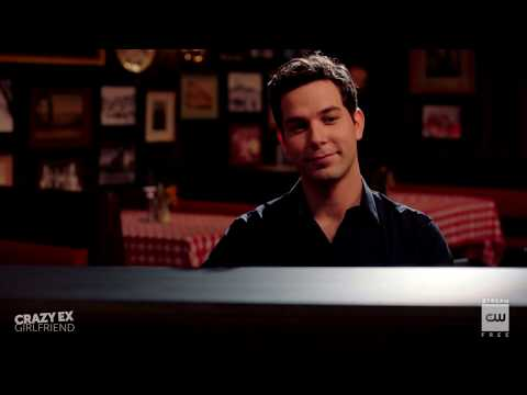 """What'll It Be? (Reprise) - feat. Skylar Astin - """"Crazy Ex-Girlfriend"""""""