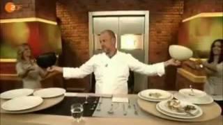 Topfgeldjäger - die härteste Kochshow der Welt