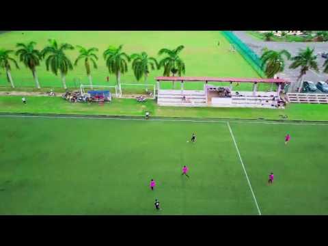 Padang FA Jerantut - Mavic Pro dlog2