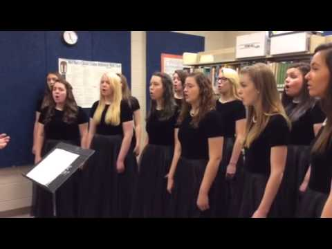 Neuse Christian Academy Girl's Ensemble