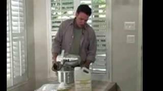 Cedar Oil Fogger - Nuke all the nasties - Part 1 of 2
