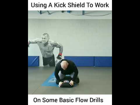 How To Flow | Grappling Drills | MMA Jiu-jitsu Drills