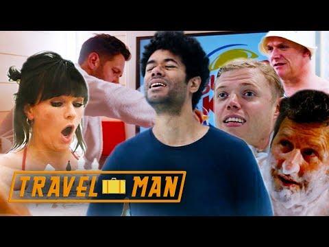Travel Man's Spa Days | Travel Man