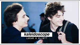 lucas + eliott | kaleidoscope [+3x10]