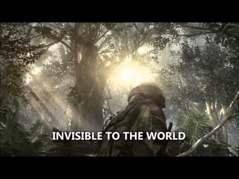 COD Song: Calling All Ghosts By TryHardNinja And Miracle Of Sound