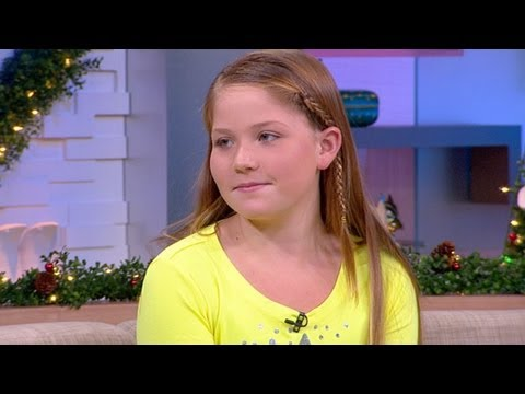 Obese Girl Loses 66 Pounds, Maintains Healthy Weight and Diet | Good Morning America | ABC News