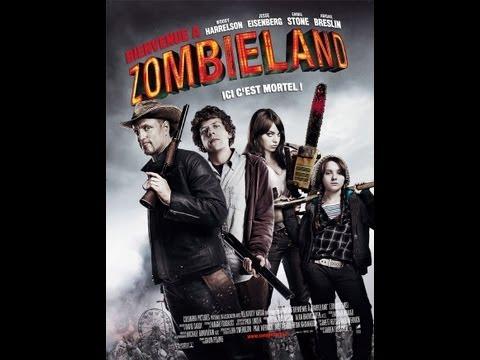 générique de bienvenue a zombieland