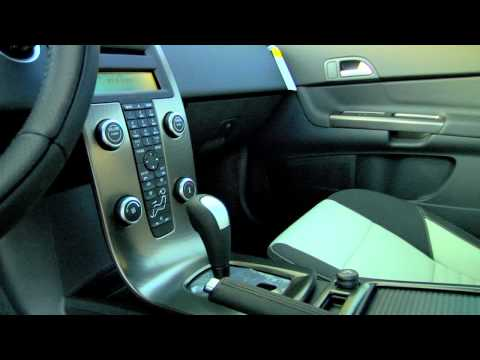2011 Volvo C30 Review- Volvo of Tempe