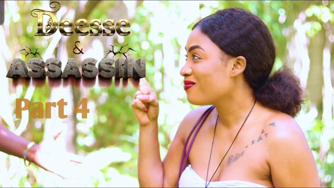 Download Deesse et Assassin part 4/10miky/david/karim/karina