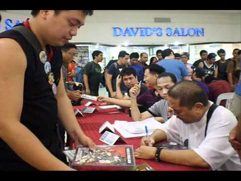 Free Comic Book Day 2011 (Philippines)