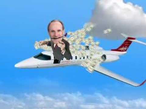Jim Risch - Flying High