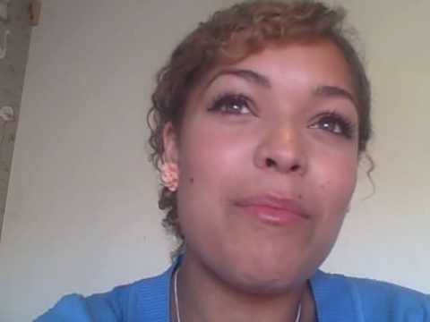 T4: Antonia Thomas Blog (aka Alisha From Misfits)