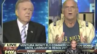 Jesse Ventura: 'It's NOT OUR Government Anymore!'