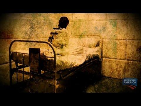 Download An Asylum in Vicksberg Mississippi | Ghost Asylum