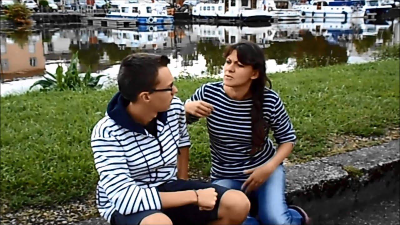 lipdub mariage de mlanie et vincent - Lipdub Mariage