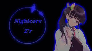 【Nightcore】紅蓮華/LiSA