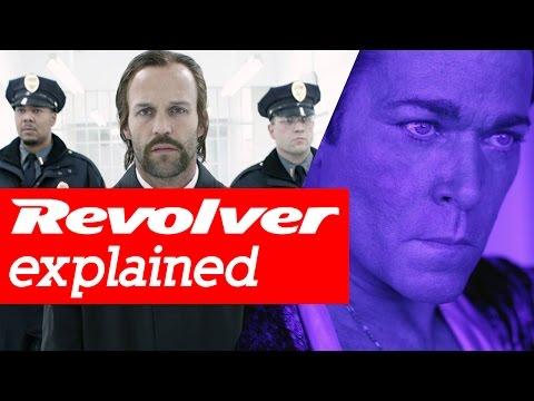 Revolver (2005) EXPLAINED - Breakdown & Heavy Analysis