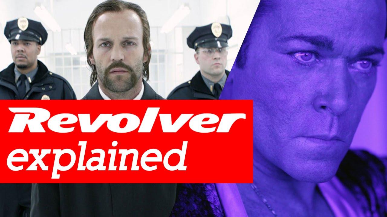 Revolver Movie Explained