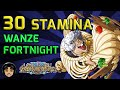 Walkthrough For Wanze 30 Stamina Fortnight Island [one Piece Treasure Cruise] video