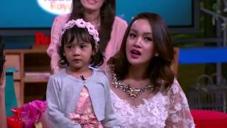One Step Ahead Kids with Carissa Puteri & Astrid Satwika