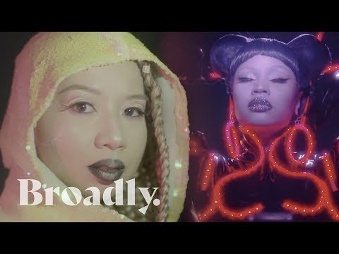 Is Asian Rap Cultural Appropriation?  Style & Error