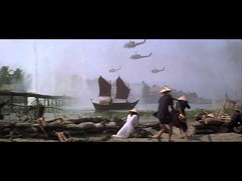 Apocalypse Now Redux - Trailer