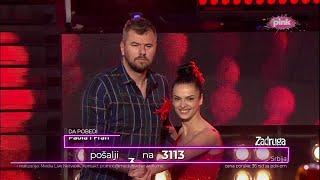 Z4: Đuskovizija - Marko Janjušević Janjuš i Dragana Burmazović - Tango Argentino  - 28.02.2021.