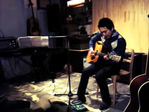 서지석 기억 - 서지석(2011.12.03 U-Day Fest.)