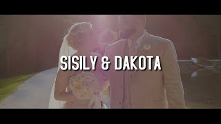 Savannah Wedding Video - Sisily  Dakota - Mackey House
