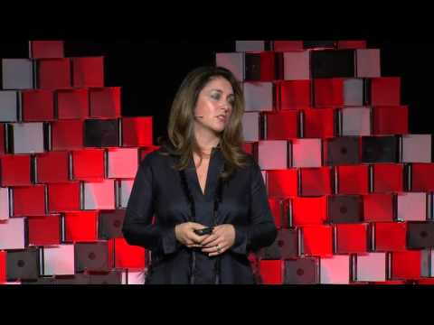What to do when Thanksgiving traditions die. | Tina Cassidy | TEDxBeaconStreet