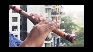 Mera Saya- Flute-The Golden Notes