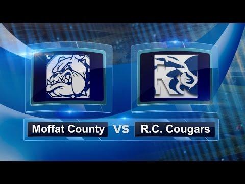 2016 Moffat County High School Football - GO