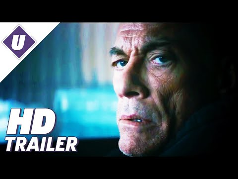 Lukas - Official Trailer #2 (2018)  | Jean-Claud Van Damme - JCVD World, The Bouncer