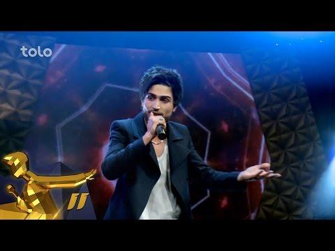 Afghan Star Season 11 - Top 8 - Mansoor Arian / فصل یازدهم ستاره افغان - 8 بهترین - منصور آرین