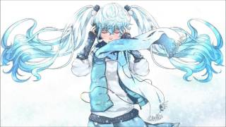 【Hatsune Miku】Let It Go - Japanese Single Version【Vocaloid】