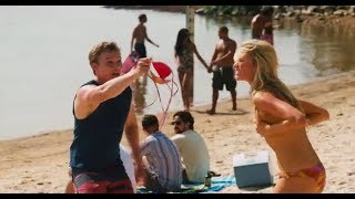 Funny Moment Beach Video Clips Fail Compilation
