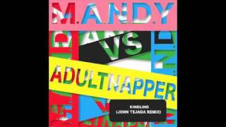M.A.N.D.Y. vs. Adultnapper - Kindling