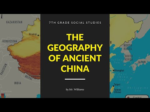 Ancient china geography youtube ancient china geography gumiabroncs Gallery