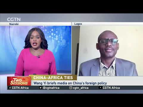 Beijing, Cairo deepen bilateral ties